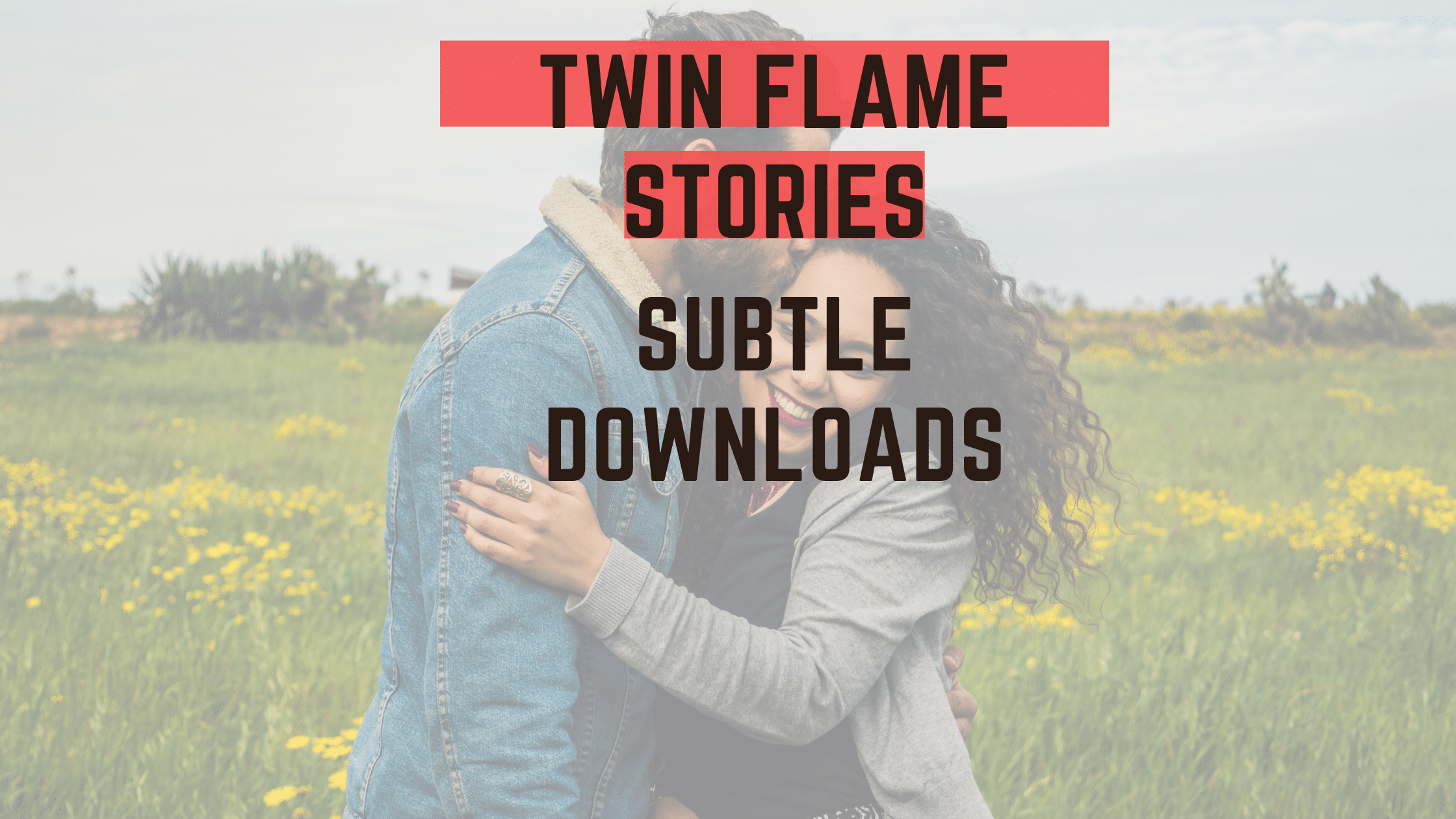 Subtle Downloads twin flame story