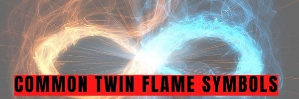 Common Twin Flame Symbols