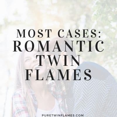 Romantic Twin Flames