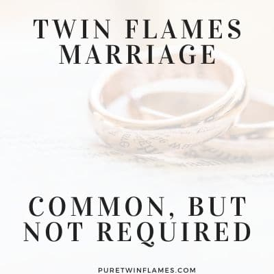 twin flames marriage