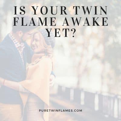 Twin Flame Awakening