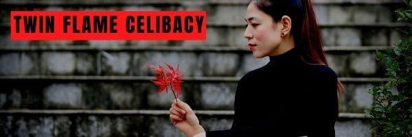 Twin Flame Celibacy