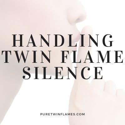How to Get Your Twin Flame Talking
