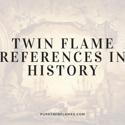 Twin Flames History