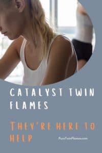 catalyst false twin flame