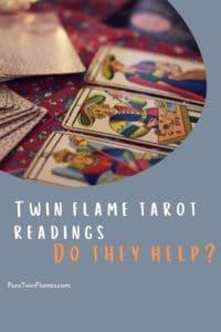twin flame tarot spread guide