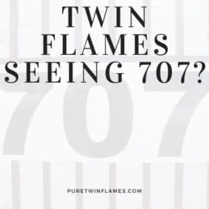 twin flames 707