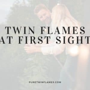 Twin Flames First Date
