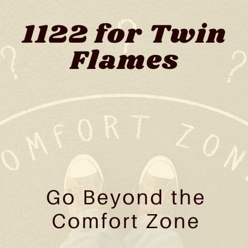 1122 meaning for Twin Flames