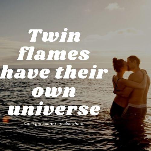 144,000 Twin Flames