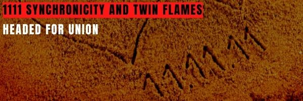 1111 Synchronicity and Twin Flames