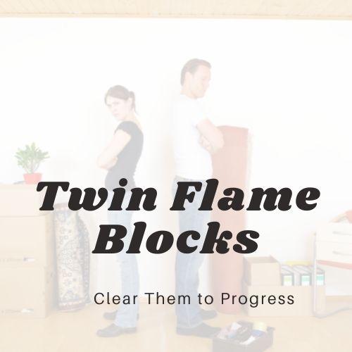 Twin Flame Blocks